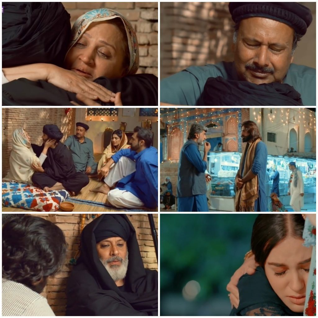 Khuda Aur Mohabbat 3 Episode 32 Story Review - The Reunion