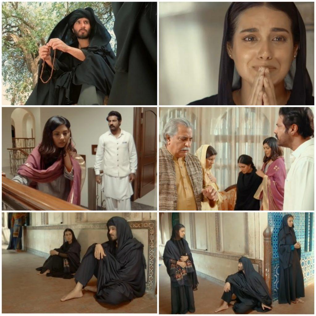 Khuda Aur Mohabbat 3 Episode 33 Story Review - The Secret Is Out