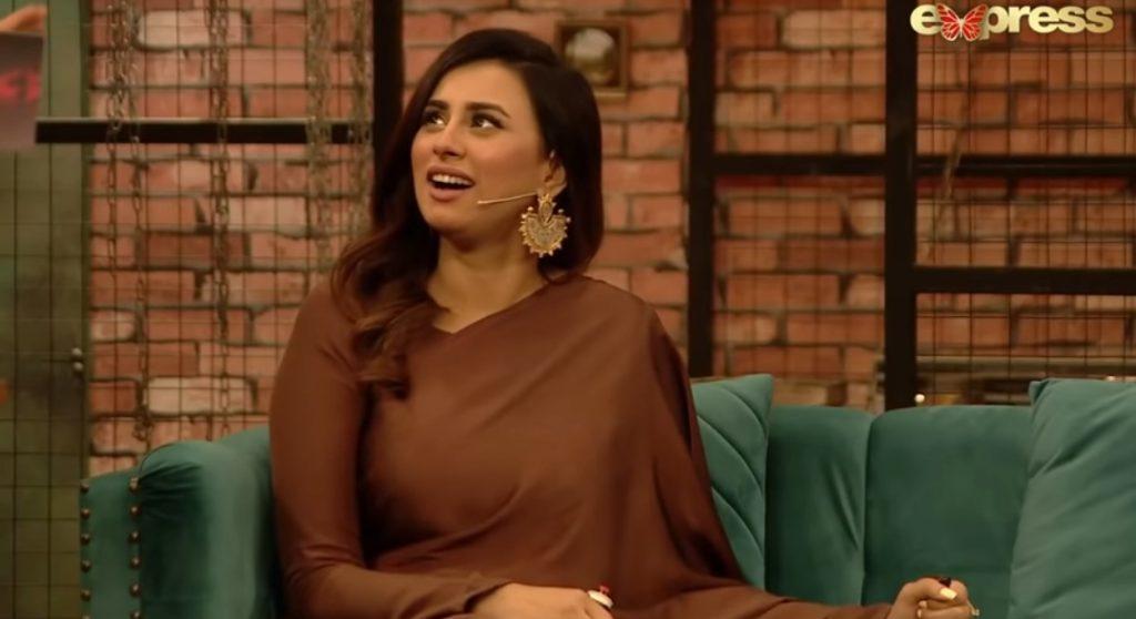 One Thing About Madiha Naqvi Will Shock Pakistani Women