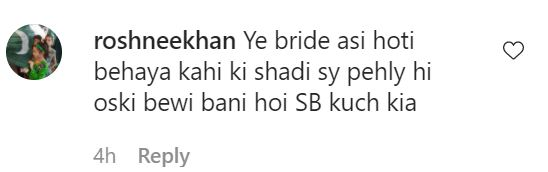 Bride To Be Minal Khan And Beau Ahsan Mohsin Ikram Under The Fire Once Again