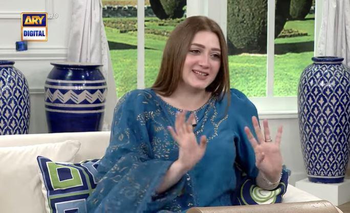 Here's Where Momina Iqbal Is Going To Spend Her Savings