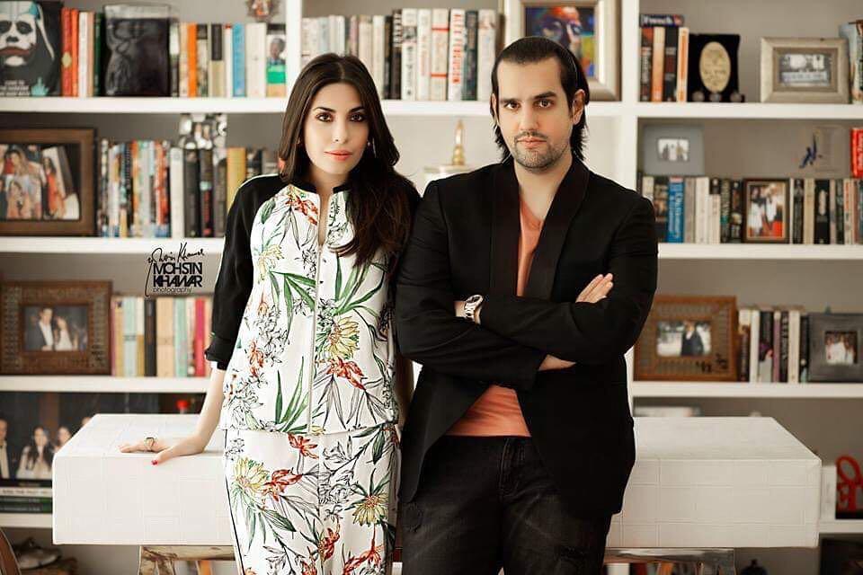 Model Neha Rajpoot And Shahbaz Taseer Tying The Knot Soon