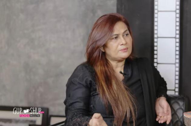 Nida Mumtaz Shares Her Experience Of Working With Ayeza Khan