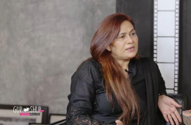 "Nida Mumtaz Wasn't Happy With Her Project ""Thora Sa Haq"""