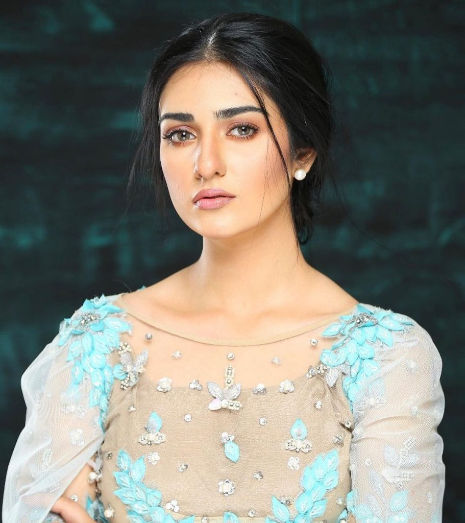 Public Reacts To Sarah Khan Being Nominated As Most Beautiful Woman Of 2021