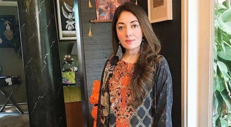 Sharmila Faruqi Criticizes Iqra Aziz For Showing Off