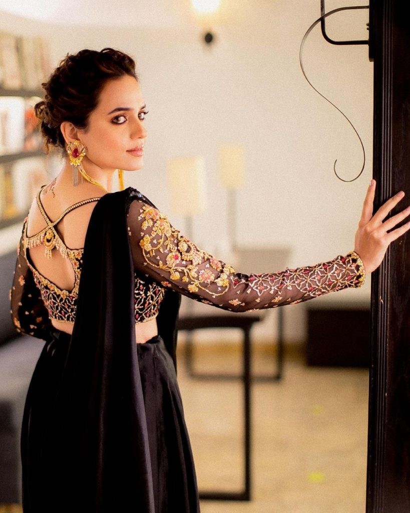 Sumbul Iqbal Receives Backlash On Her Recent Pictures