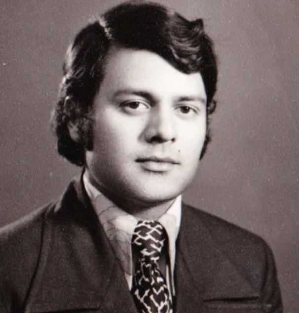 Senior TV Actor Talat Iqbal Passes Away