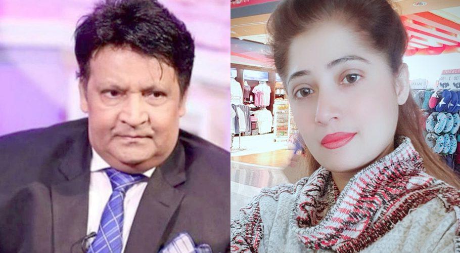 Umer Sharif Receives Court Notice Amidst ailment