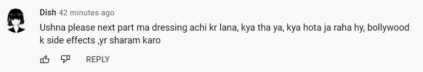 KANGNA Starring Ushna Shah - Out Now