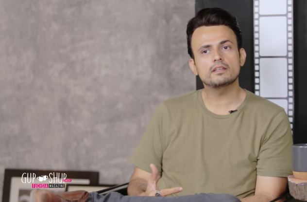 For The First Time Usman Mukhtar Talks About His Wife