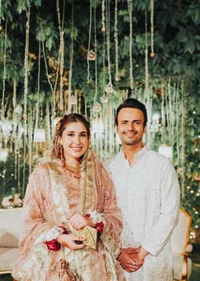 Usman Mukhtar Spill The Beans On His Wedding Plans