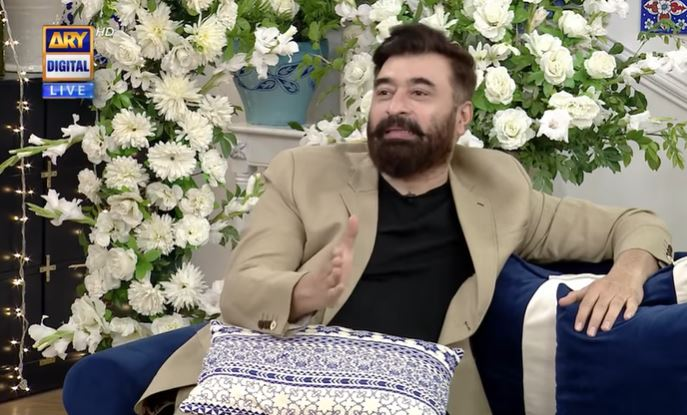 Yasir Nawaz Refused To Direct Drama Serial Meray Pass Tum Ho