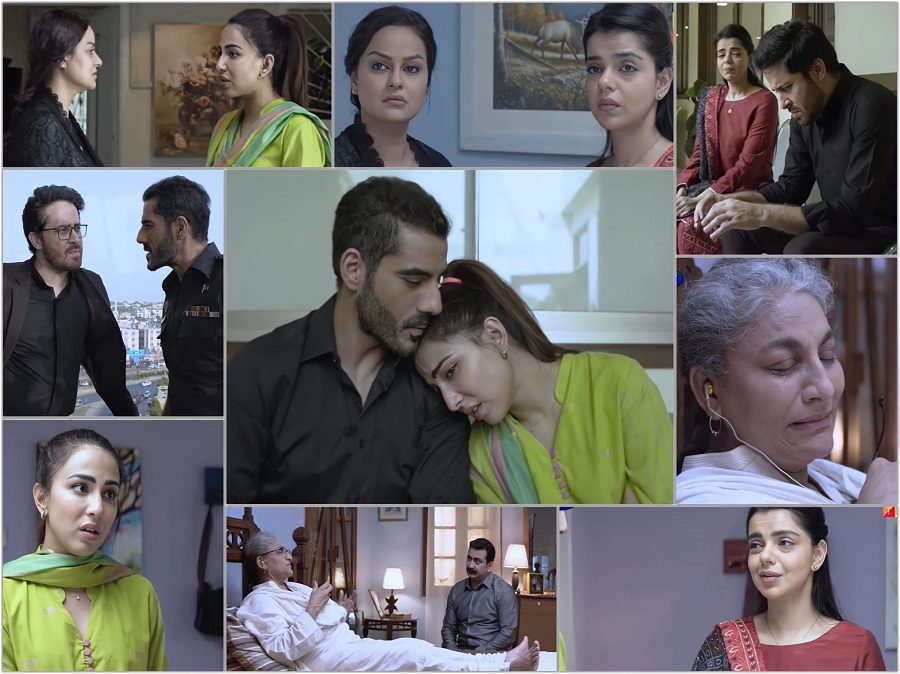 Aakhir Kab Tak Episode 20 Story Review – Moving Forward