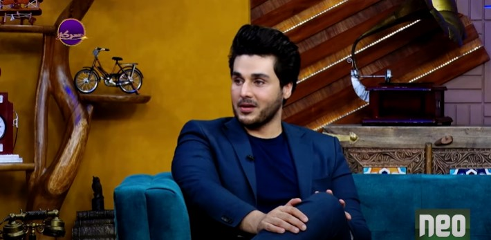 Here Is Why Ahsan Khan Didn't Opt To Work In Hollywood