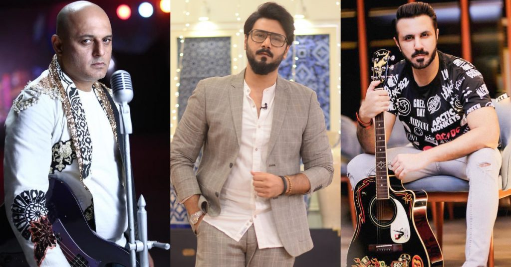 These Famous Pakistani Celebrities Are Related To Each Other