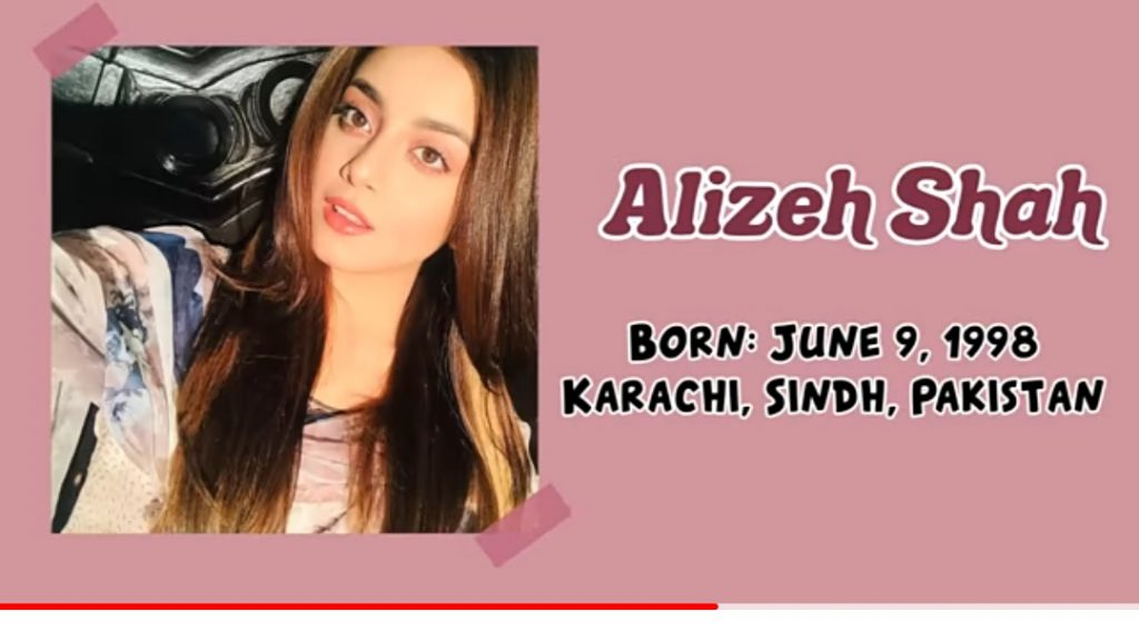 Alizeh Shah Bags Praise From Korea