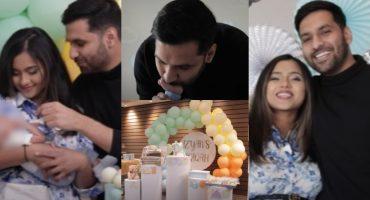 Aqiqa of Zaid Ali's Son Izyan Ali Zaid - Latest Vlog