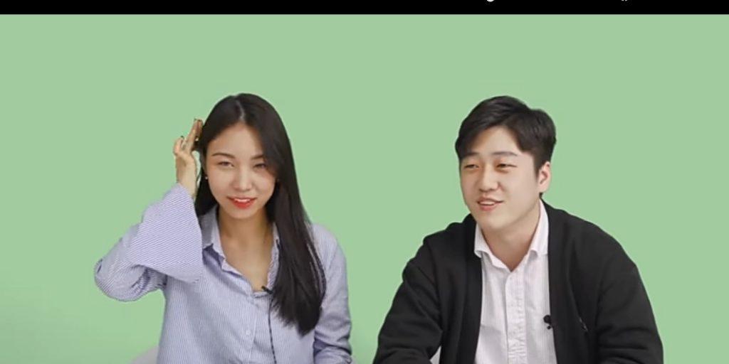 What Korean YouTubers Think About Ayeza Khan