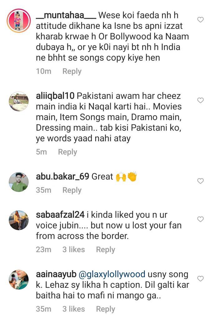 Lyricist Of Bol Kaffara Asim Raza Warns Jubin Nautiyal