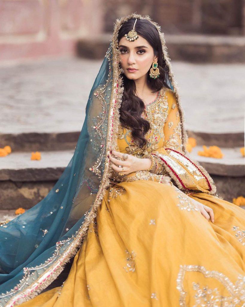 Durrefishan Saleem Looks Elegant in Recent Pictures