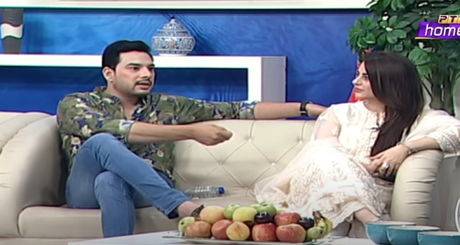 Fatima And Kanwar Shared Their Opinion On Women Doing Their Husband's Chores