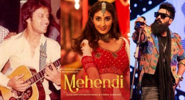 Indian Singer Dhuvani Bhanushali Plagiarized Iconic Song Gagar