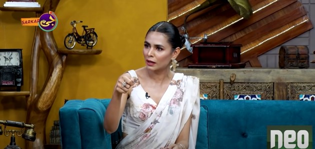 Gohar Rasheed And Giti Ara Exposed The Politics In Showbiz