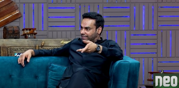 Gohar Rasheed Addresses Controversial Rumor In A Funny Way