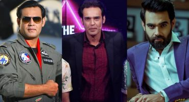 Hassan Niazi Recalls Details From An Accident Happened During Shoot