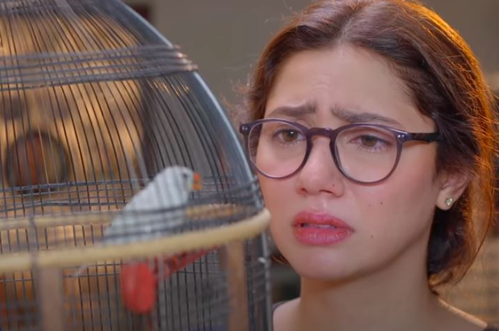 Why Mahira Khan Chose To Work In A Stereotypical Drama Like HKKST