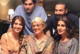 Drama Serial Mein Hari Piya Cast In Real Life