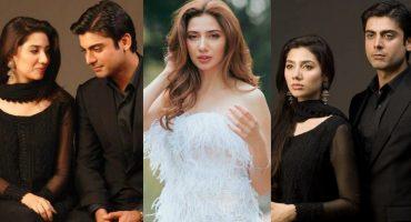 Mahira Khan Celebrates 10 Years Of Humsafar