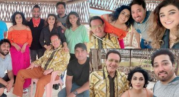 Meera Shared Beautiful Pictures With Her Close Friends