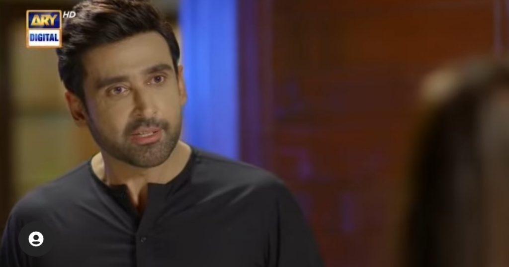 Teaser Of Mein Hari Piya Starring Hira Mani & Sami Khan Out