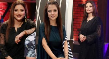 Mizna Waqas Expresses Her Opinion On Award Shows