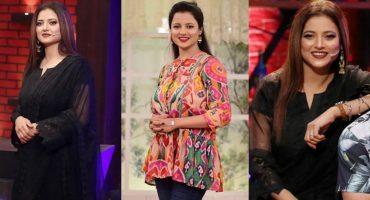 Mizna Waqas' Hilarious Jab On New Actresses