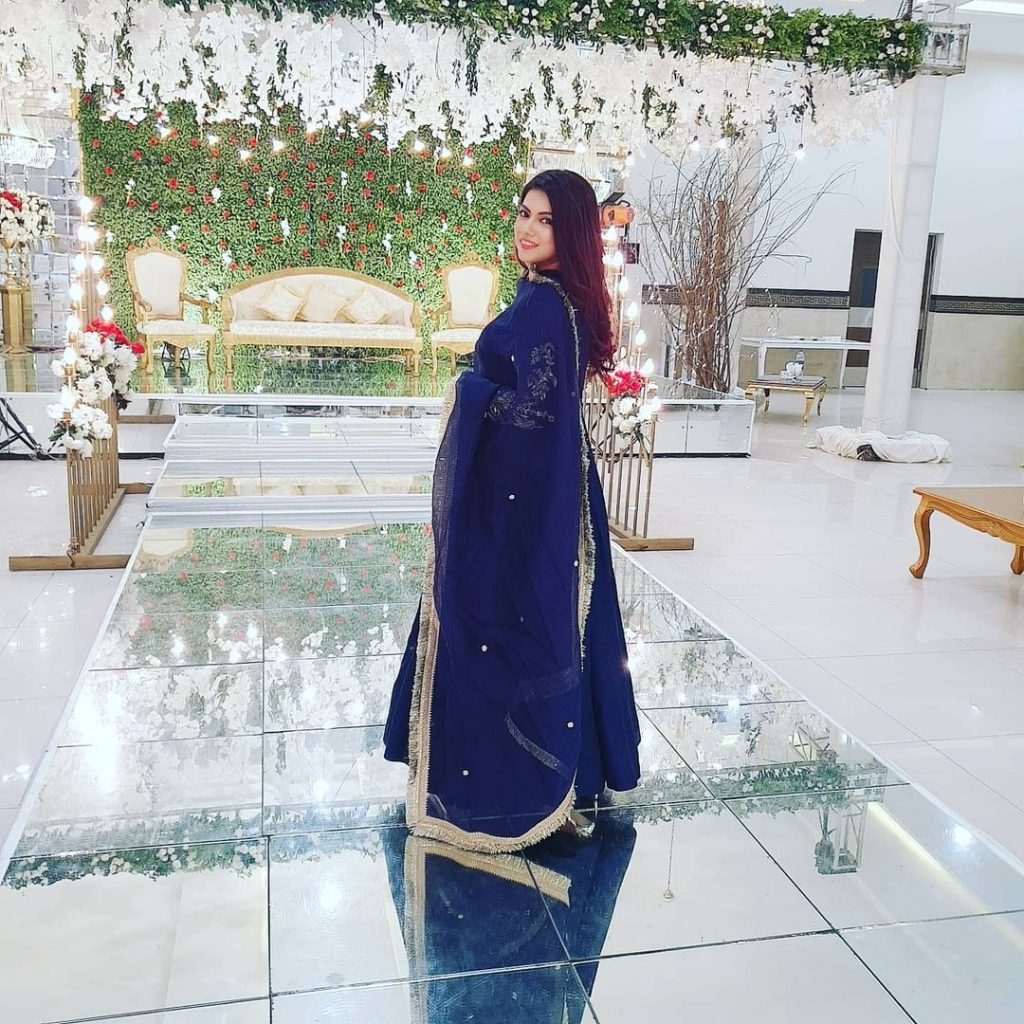 Cricketer Mohammad Amir's Wife And Kids - Adorable Clicks