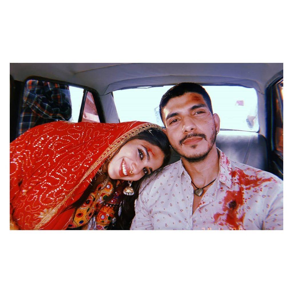 What's Happening Between Nazish Jahangir & Mohsin Abbas Haider
