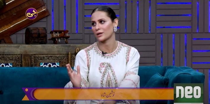 Why Nausheen Shah Wants To Slap Young Artists