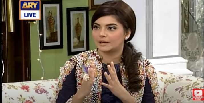 Nida Yasir Once Again Fell Prey To Online Trolling After An Old Video Went Viral