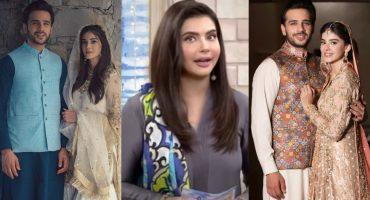 Nida Yasir Spills The Beans About Zainab Shabbir's Relationship Status