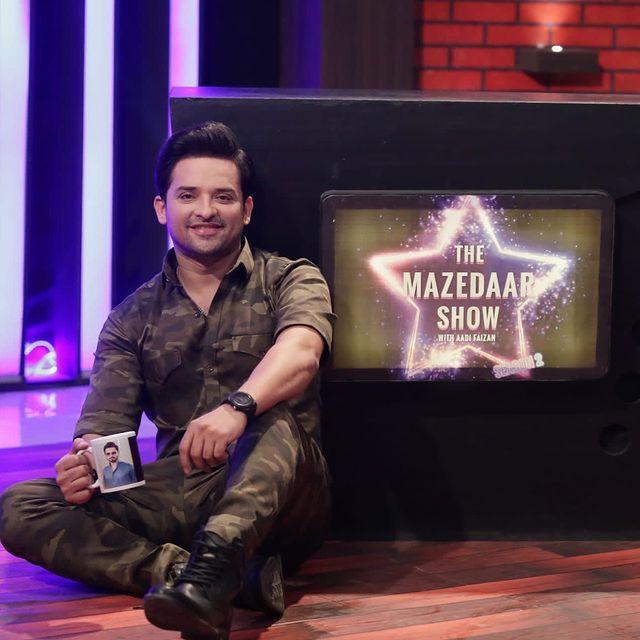 Noman Habib Talks About His Interesting Journey Before Entering Showbiz
