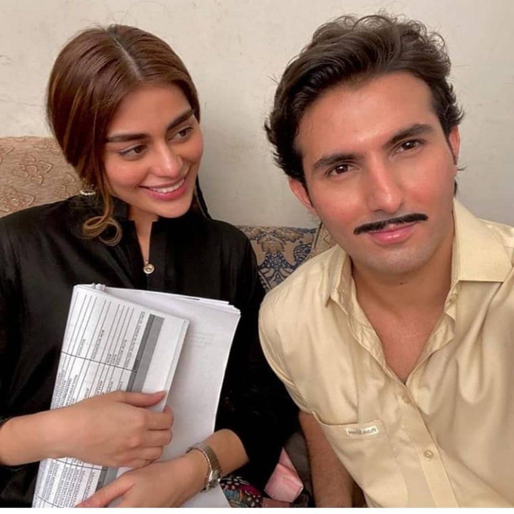 Sadaf & Shahroz Reveal Each Others Secrets Like Never Before
