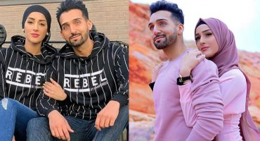 Sham Idrees Under Fire For Wrongful Accusations