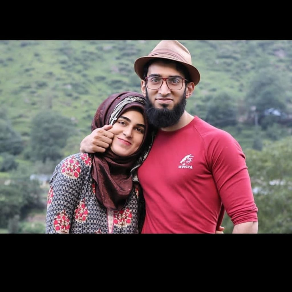 YouTubers And Influencers Shomaila And Hassam Parted Ways