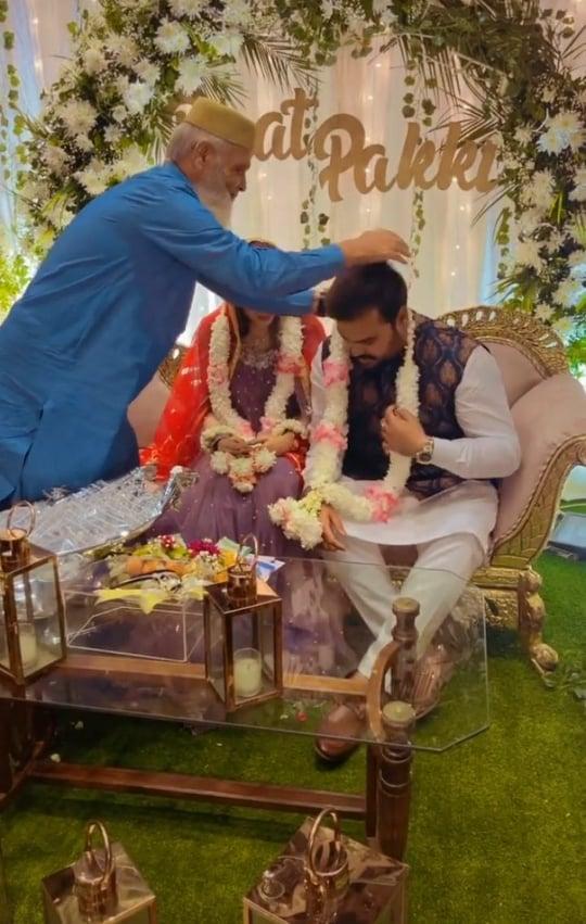 Actress Sukynah Khan's Baat Pakki-Beautiful Pictures