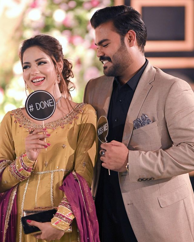 Sukynah Khan's Engagement- Beautiful HD Video And Pictures
