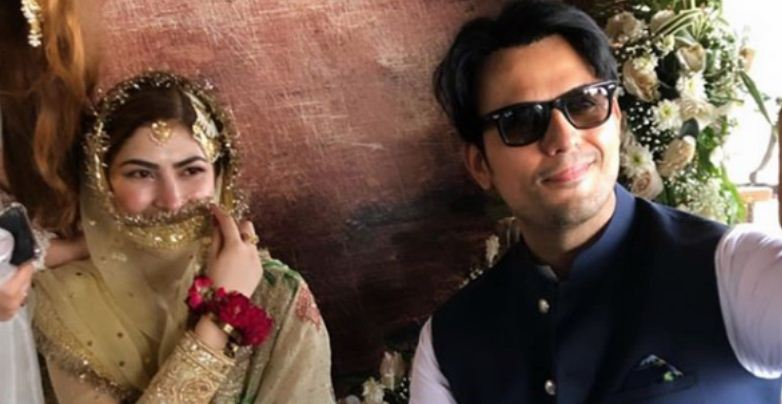 Usman Mukhtar Opens Up About Co-Actors Getting Married After Working With Him