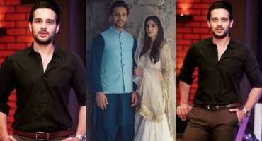 Usama Khan Talks About His Marriage Plans
